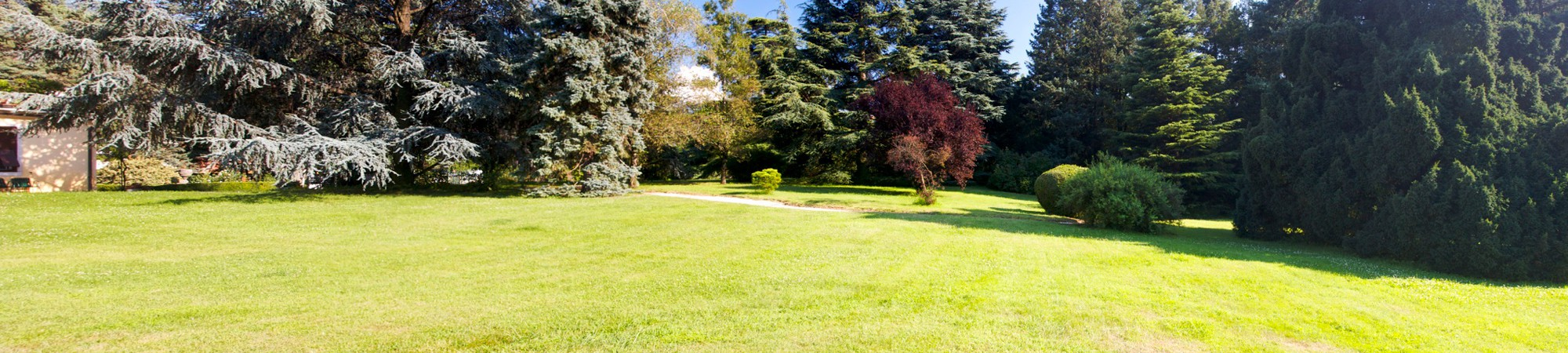 Giardini e Spazi