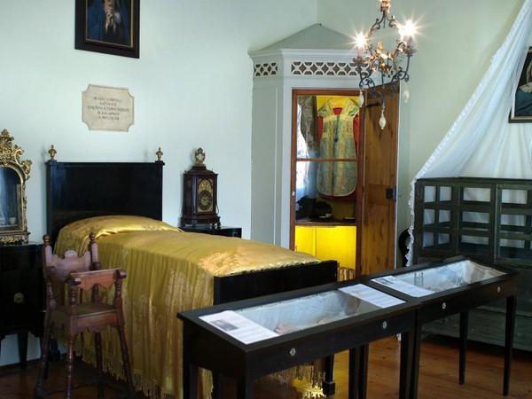 Residenza di Antonio Rosmini