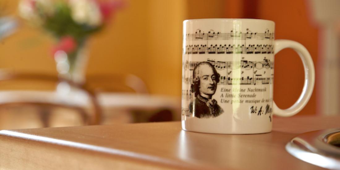 Suite Mozart