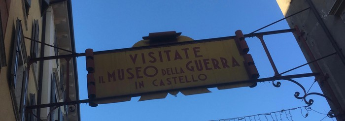 Museo della Guerra Rovereto
